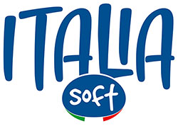Logo-Italia-Soft-produzione-carta-igienica-tovaglioli-asciugoni-trani-puglia