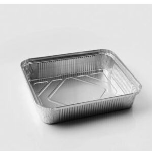 Rotoli & Vaschette alluminio