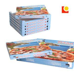 Scatola Porta Pizza
