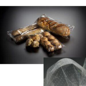 Bustine & Fogli Per Alimenti